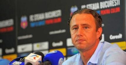 Reghecampf arata cu degetul spre Dinamo: Unele echipe nu-si apara corect sansele