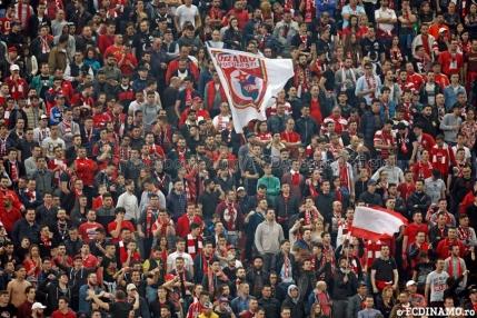Dinamovistii si-au ironizat rivalii in derby