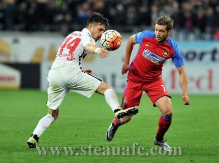Cifrele derby-ului Steaua-Dinamo