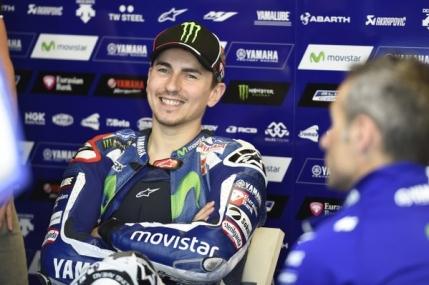 Jorge Lorenzo va concura pentru Ducati