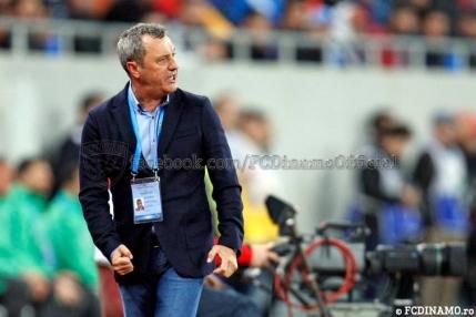 Pierdere importanta pentru Dinamo inaintea derby-ului cu Steaua