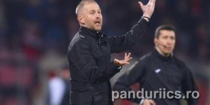 Edi Iordanescu vorbeste despre o posibila intoarcere la Steaua