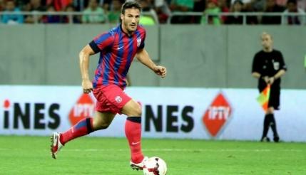 Piovaccari nu revine la Steaua