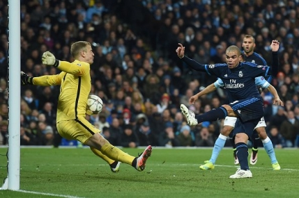 Manchester City si Real Madrid au salvat un meci anost in ultimele 20 de minute