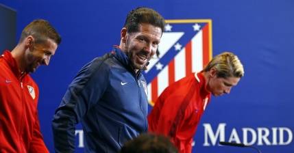 Avancronica Atletico Madrid-Bayern sau duelul a doua filozofii distincte in fotbal