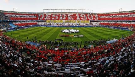 MINUT cu MINUT Semifinale Liga Campionilor: Atletico - Bayern 1-0