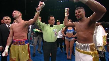 Lucian Bute scoate o remiza fara glorie cu Badou Jack si rateaza centura WBC