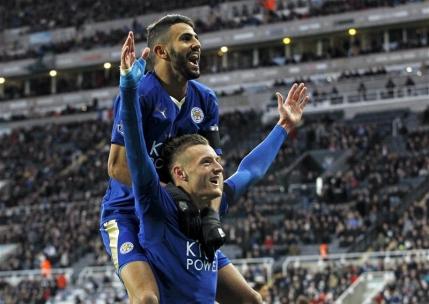 Minunea s-a produs: Leicester City este noua campioana a Angliei