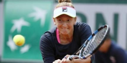 Victorie uriasa pentru Irina Begu la Madrid. Patricia Tig ajunge si ea in turul 3