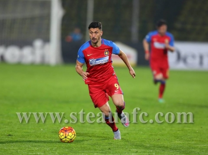 Gigi Becali anunta plecarea a sase jucatori de la Steaua. Marica e printre ei