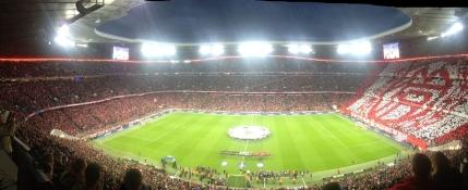 MINUT cu MINUT Liga Campionilor, Semifinale: Bayern Munchen-Atletico Madrid 2-1 (2-2 la general)