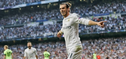 Bale o califica pe Real Madrid in finala Ligii Campionilor
