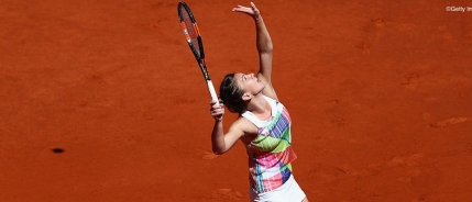 Turneul de la Madrid, o noua explozie in tenisul romanesc?