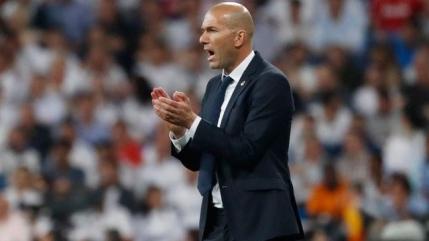 Zidane a crescut ca Fat Frumos pe banca lui Real Madrid