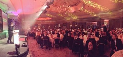Campionul mondial Mark Selby a castigat doua premii la World Snooker Awards