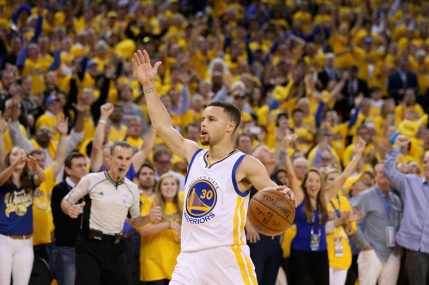 Golden State Warriors, prima finalista a Conferintei de Vest