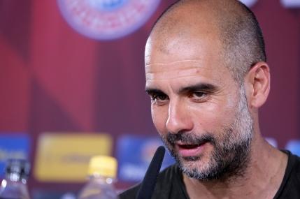 Mesajul lui Guardiola inaintea ultimului meci cu Bayern in Bundesliga