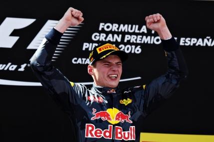Cine este Max Verstappen, cel mai tanar castigator de cursa din istoria Formulei 1