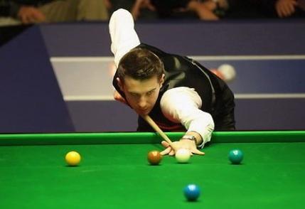 Best of Snooker: Noul campion mondial Mark Selby asteptat cu trofeul la Bucuresti