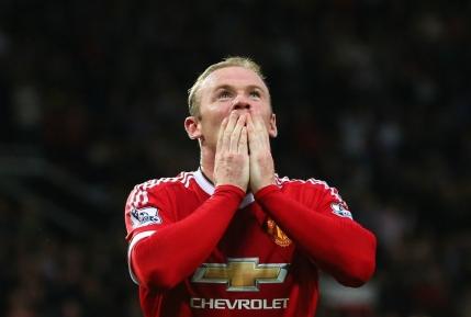 Wayne Rooney, fotbalistul cu cele mai multe goluri marcate pe Old Trafford