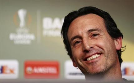 Unai Emery vrea sa ramana pe viata la Sevilla