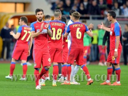 Curatenia de vara continua la Steaua. Alti trei jucatori pusi pe liber