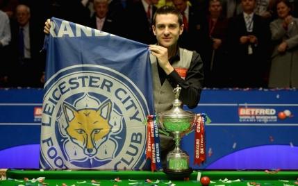 Programul meciurilor de la Best of Snooker. Campionul mondial Mark Selby joaca la Bucuresti