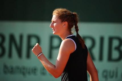 Irina Begu revine de la set pierdut si se califica in turul 2 la Roland Garros
