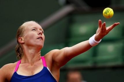 Surpriza uriasa pe tabloul feminin de la Roland Garros. A 3-a favorita trimisa acasa