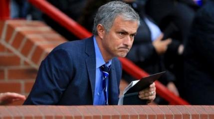 Mourinho nu e dorit de toata lumea la Manchester United