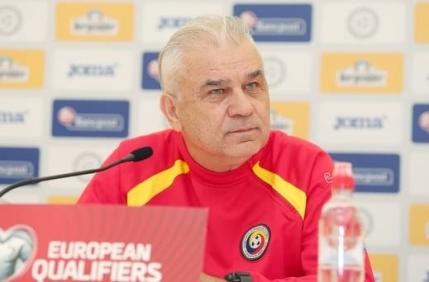 Anghel Iordanescu, ingrijorat de starea mentala a jucatorilor nationalei
