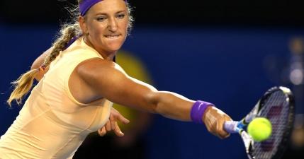 Serena Williams scapa de Victoria Azarenka la Roland Garros