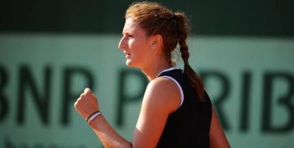 Irina Begu castiga maratonul cu Coco Vandeweghe din turul 2 la Roland Garros. Un meci de peste 3 ore si jumatate castigat cu inima