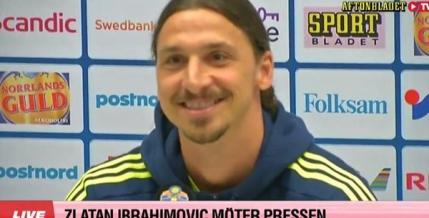 Ibrahimovic și-a decis viitorul, dar rămâne misterios în privința viitoarei echipe