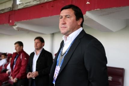 Viorel Moldovan, noul antrenor al echipei Auxerre
