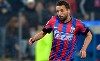 """Steaua nu-l mai vrea pe Sînmărtean: """"Nu mai găsim jucători în toată lumea asta?"""""""