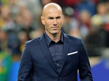 Zinedine Zidane in istoria Ligii Campionilor