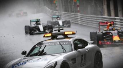 Rosberg recunoaste ca l-a lasat pe Hamilton sa-l depaseasca