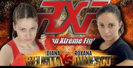 Lotul de MMA al Romaniei merge la Campionatele Mondiale pe propria cheltuiala