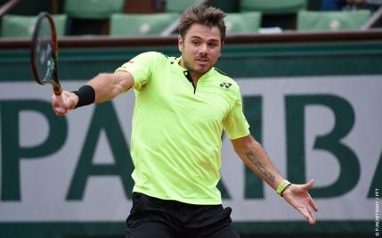 S-a stabilit prima semifinala masculina la Roland Garros