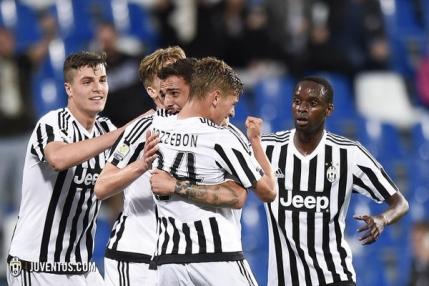 Juventus si Liverpool, echipele cu cei mai multi jucatori la EURO 2016