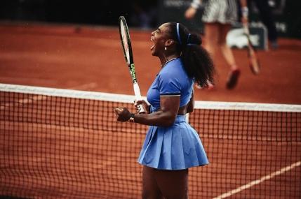 Serena Williams, muncita din greu in sferturi la Roland Garros. Semifinala cu revelatia Kiki Bertens