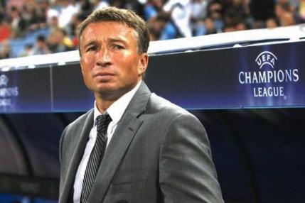Dan Petrescu asteptat in Turcia sa negocieze cu Karabukspor