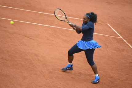 Serena Williams in a 27-a finala de Mare Slem. Test greu cu Garbine Muguruza
