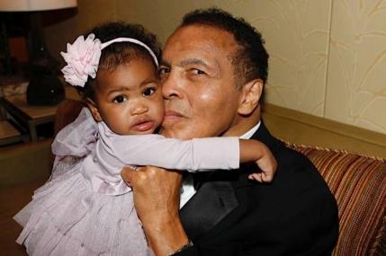 Muhammad Ali, un sens perfect