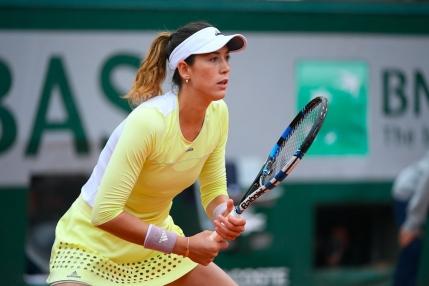 Garbine Muguruza, campioana la Roland Garros. A doua finala de Mare Slem pierduta de Serena Williams in acest an