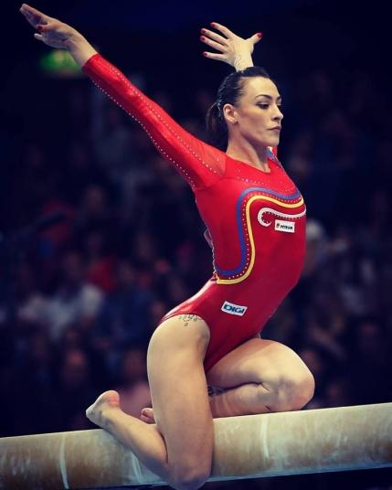 Catalina Ponor obtine doua medalii de bronz la Campionatele Europene