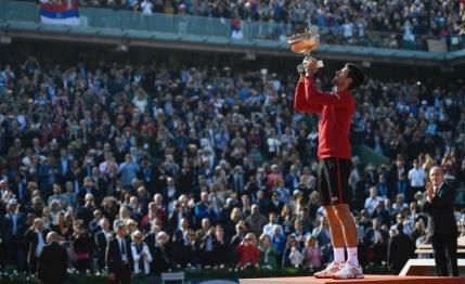 Cum se pozitioneaza Novak Djokovic in istoria tenisului, dupa victoria de la Roland Garros
