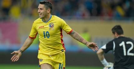 Romania, echipa posibila de start in meciul cu Franta