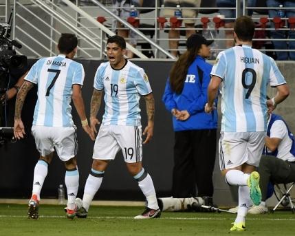 Argentina castiga fara Messi partida inaugurala de la Copa America